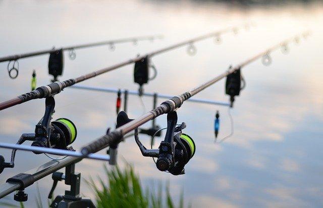 Tips på fiskepackning